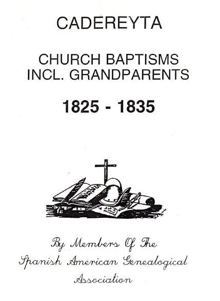 Cadereyta Church Baptisms Incl Grandparents 1825 - 1835.JPG