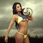 Michelle Sarmiento Fotos y Videos La Titular Foto 12