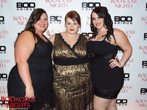 women Bbw bodacious