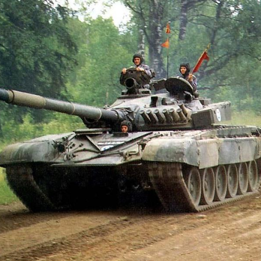 Battle Tank World