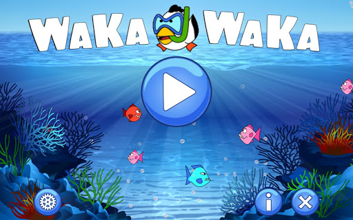 Приключения Waka-Waka