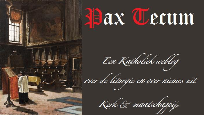 Pax--Tecum