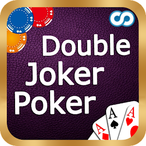 Double joker poker free