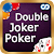 Double Joker Poker file APK for Gaming PC/PS3/PS4 Smart TV