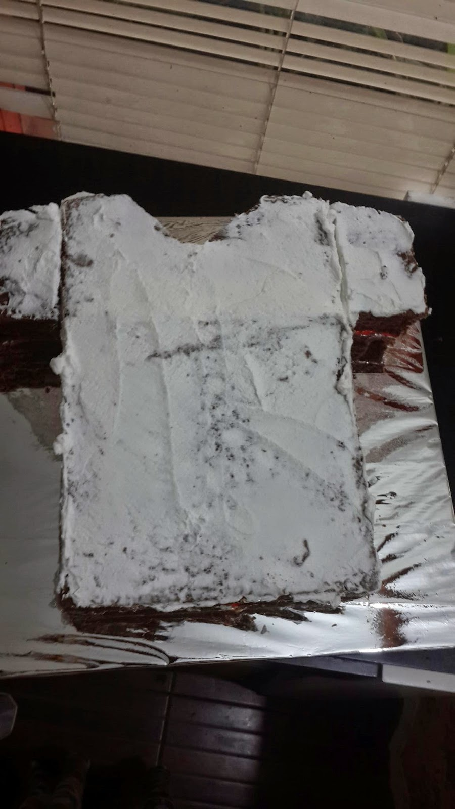 Toko Kue Bolu Enak Tahapan Proses Pembuatan Tart Ultah