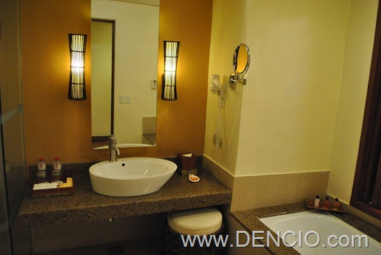 Crimson Resort and Spa Mactan Cebu Rooms 151