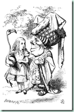 alice duchess tenniel