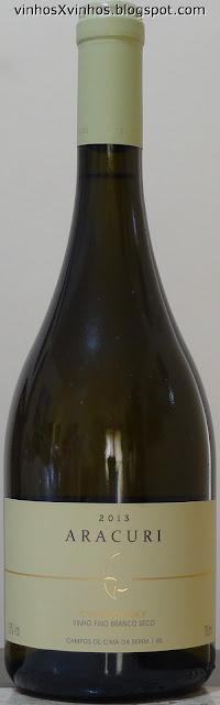 Aracuri Chardonnay