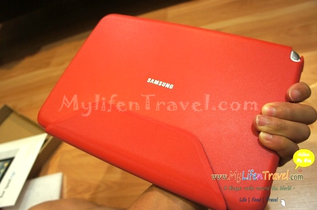 Galaxy Note 10.1 Cover 26