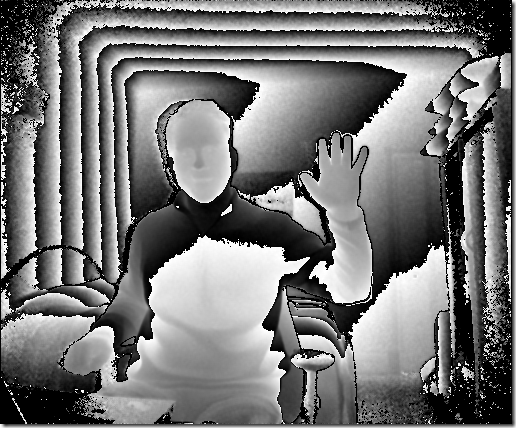 the urban canuk, eh: Accessing Depth data with Kinect v2