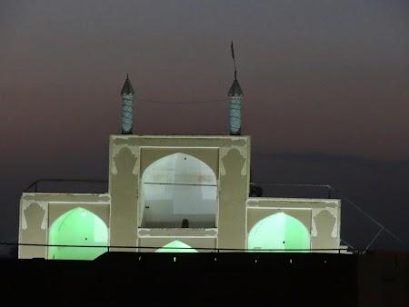 30. Moschee in Yazd.JPG