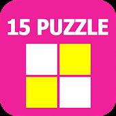 15 Block Puzzle