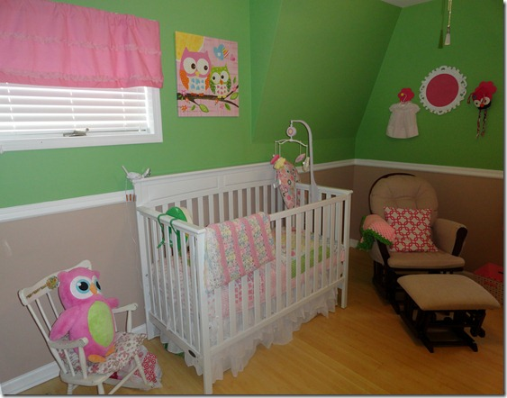 The Beele Family Abigail S Nursery