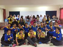 Program Kolaborasi SMK Cheras di SM Agama WPKL