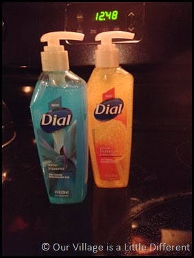 Dial Deep Cleansing Hand Soaps