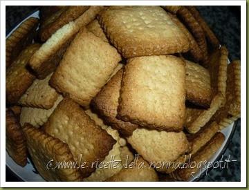 Biscotti del fornaio (11)
