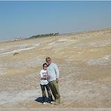 wir am Chott el-Jerid