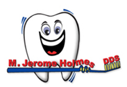 Jerome Holmes, DDS