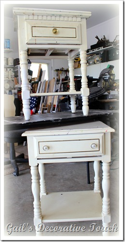 Gail S Decorative Touch Twin Chair Make Overs