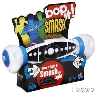 Bop-It Smash