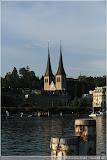 Hofkirche St. Leodegar, Luzern