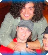 Chris Medina - Juliana Ramos