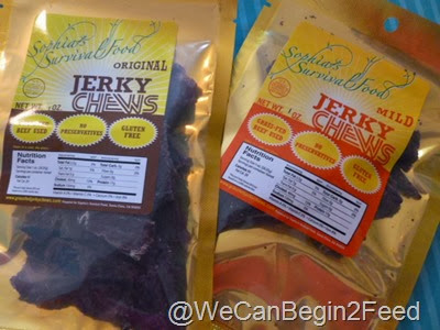 Feb 27 Cave Cravings Jerky 001
