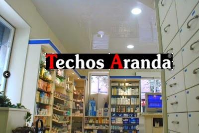 Techo metalico Alicante