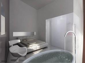 habitacion-bañera