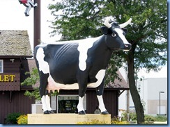 4661 Wisconsin - DeForest, WI - Ehlenbach`s Cheese Chalet