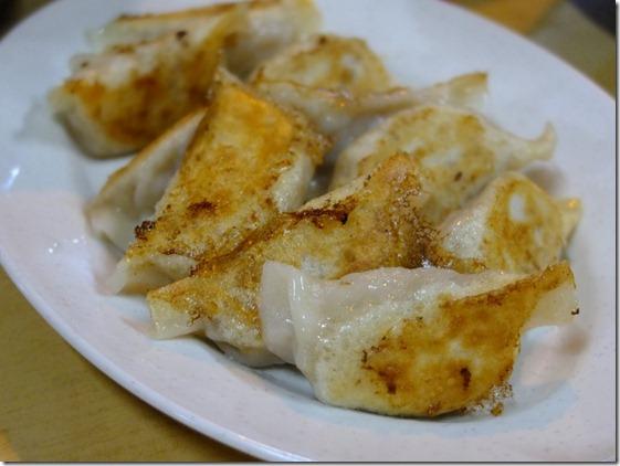Miri Food Review: Jing Wood Cafe
