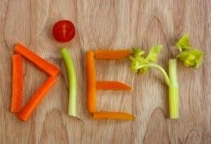 menu makanan untuk diet sehat
