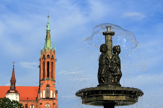 Białystok - Rynek
