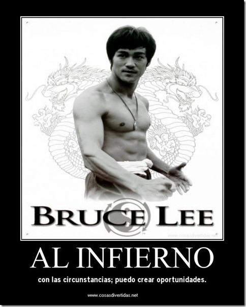 bruce lee cosasdivertidas 1