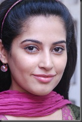disha_pandey_close up