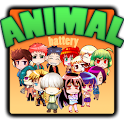 Animal battery PRO logo