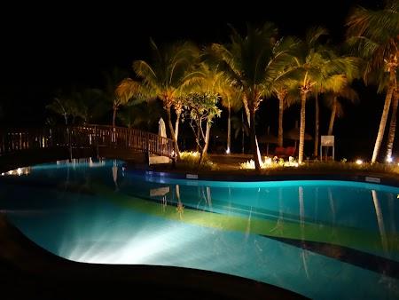 Piscina - Le Meridien Mauritius