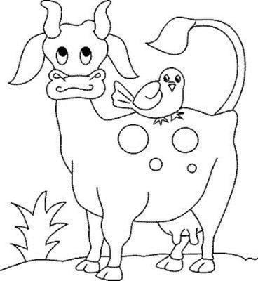 Desenhos E Riscos Animais