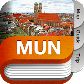Munich City Guide & Map