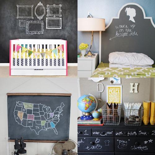 Chalkboard-Paint-Project-Ideas