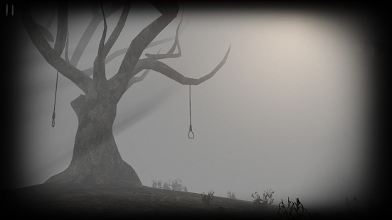 Slender Rising Screenshot 1