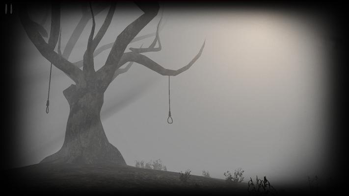 Slender Rising - screenshot
