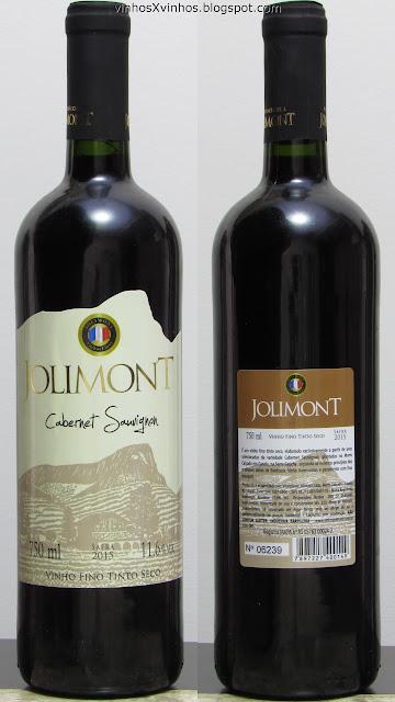 Jolimont Cabernet Sauvignon