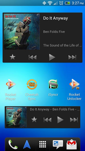 Rocket Music Player Premium v2.0.3 [APK] [Android] 6