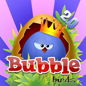 Bubble Birds 2