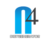 N4 Diet Generator / Planner