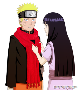 It's Official... Naruhina Wins!