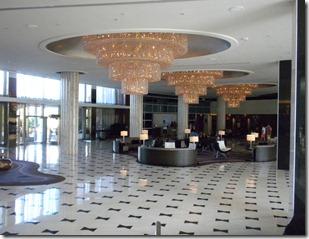 FountaineBleu Lobby