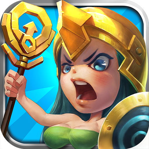 Gods Rush file APK for Gaming PC/PS3/PS4 Smart TV
