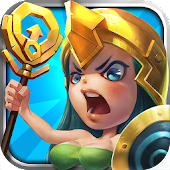 Download Gods Rush APK to PC